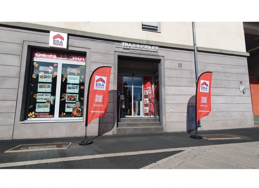 ERA MONTFERRAND IMMOBILIER